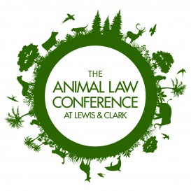 In Portland for the Animal Law Conference